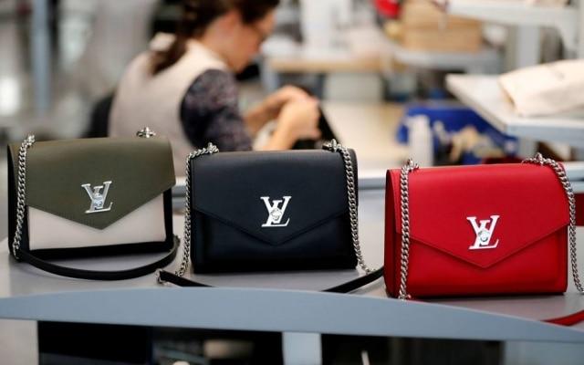Com produtos que podem passar dos R$ 40 mil, a maior parte do e-commerce se concentra nas bolsas de grifes