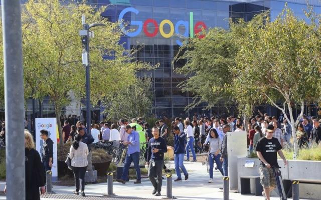 Google disse que vai pressionar para que empresas contratantes de terceirizados melhoremsalariosebenefícios