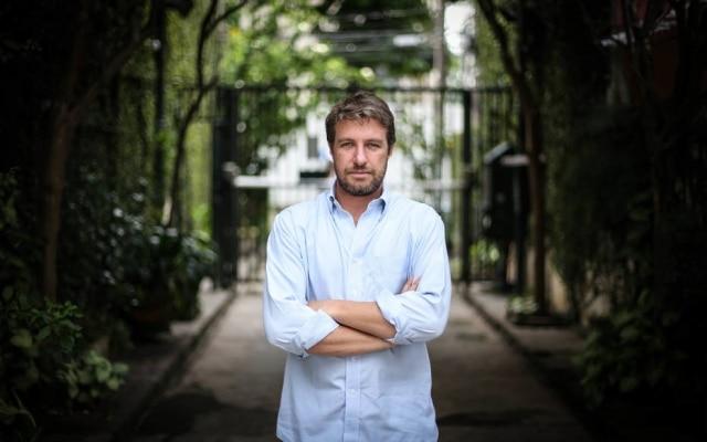 FernandoBraga, fundador da startup, fechou contrato com a Gocil para fazer escoltas