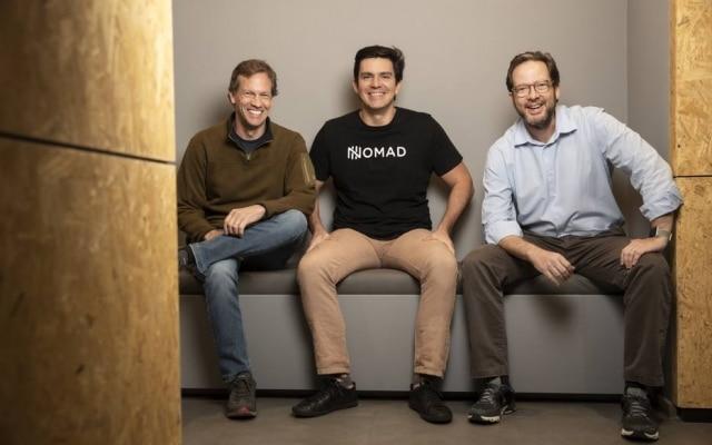 Criada em 2020, a Nomad espera alcançar120 mil contas abertas até dezembro