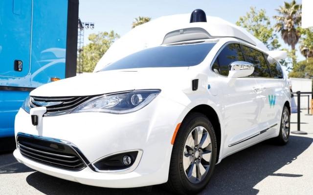 A Waymo é a primeira empresa a receber essa permissão do departamento de trânsito da Califórnia