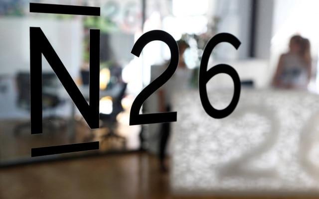 O banco digital N26 elevou seu valor de mercado para US$ 3,5 bilhões