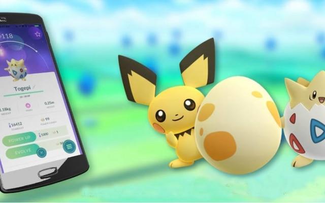 Pokémon GO recebeu uma atualização que permite capturar novos personagens