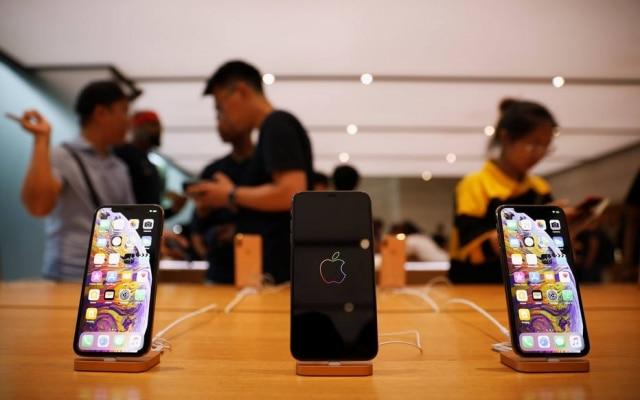 Apple anunciou três novas linhas de iPhone no segundo semestre: XS, XS Max e XR