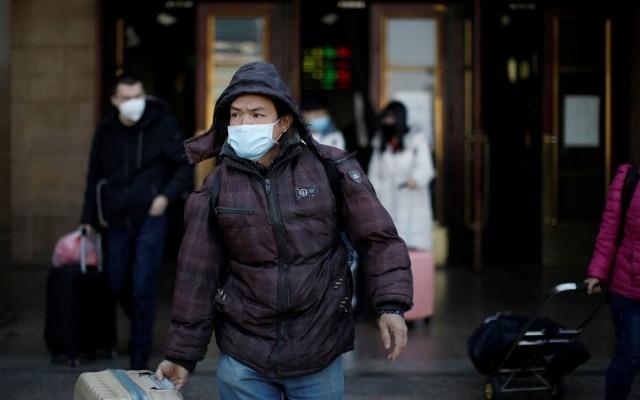O coronavírus já causou 811 mortes na China e há registro de quase 10 mil pacientes infectados pelo mundo
