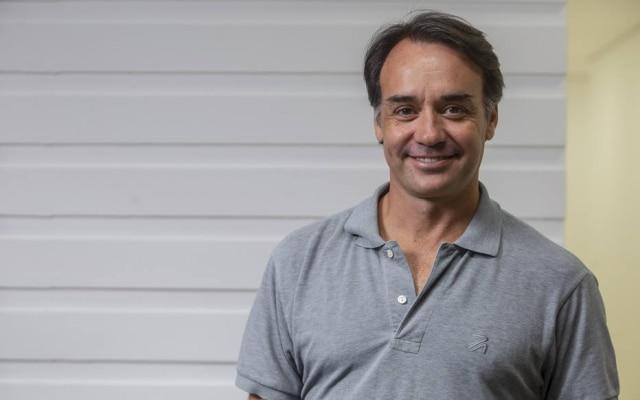 Sergio Furio, presidente executivo da Creditas