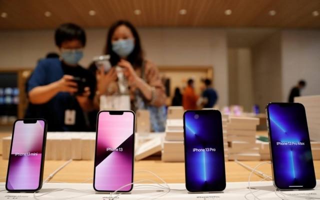iPhone 13 foi anunciado em setembro