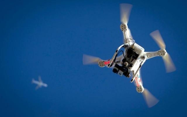 Drones. Regras a caminho