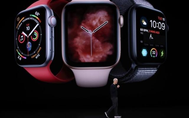 O preço do Apple Watch nos Estados Unidos começará em US$ 399 para a versão com GPS