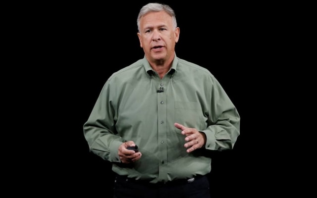 Phil Schiller, vice-presidente de marketing da Apple, deixou o posto após mais de 30 anos