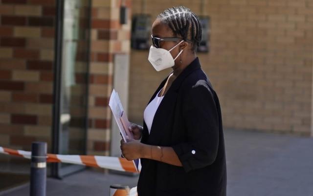 Janice McAfee, esposa de John McAfee, afirmou que ficou surpresa com a notícia da morte do marido porque ele não dava sinais de que poderia cometer suicídio