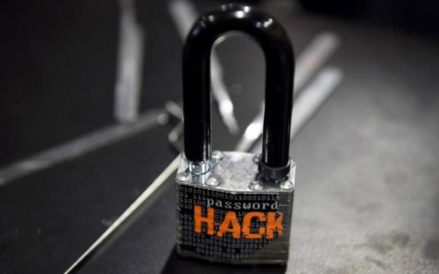 Hackers sequestraram os sistemas de empresas na Europa