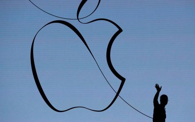 Apple é uma das maiores fabricantes de tecnologia do mundo