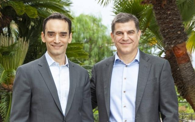 O Kaszek foi criado pelos argentinos Hernán Kazah e Nicolas Szekasy, cofundadores do Mercado Livre