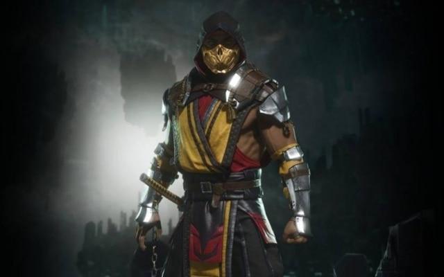 Novo game da série terá, mais uma vez, o personagem Scorpio, um dos favoritos dos fãs