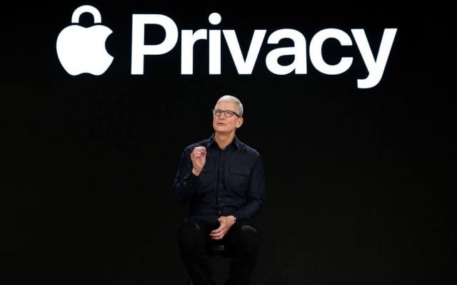 Sob a gestão de Tim Cook, a Apple tornou-se uma das grandes vozes em defesa da privacidade no mundo da tecnologia