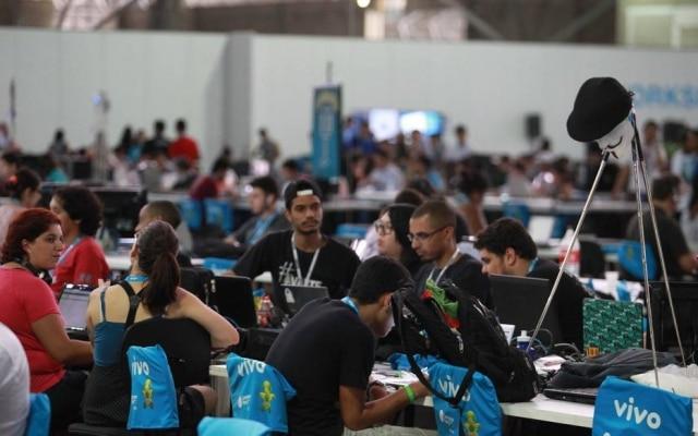 A décima edição da Campus Party Brasil deverá contar com 8 mil 'campuseiros' e 120 mil pessoas na Open Campus