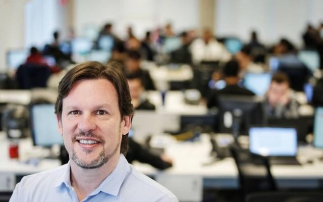Parceria.Omiexperience, de Lombardo, trabalha com 14 mil escritórios contábeis no País