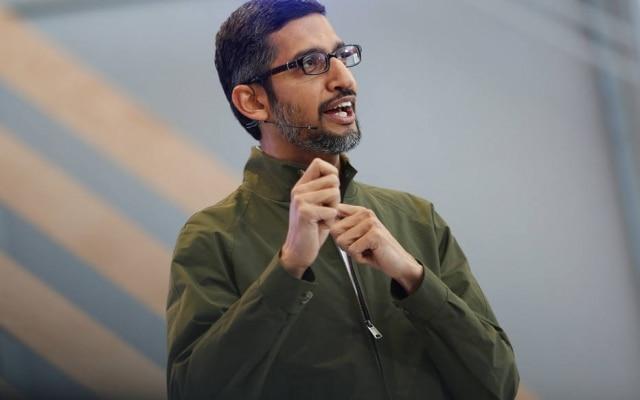 Os executivos do Google que reclamam da liderança de Pichai reconhecem que ele é um líder atencioso e cuidadoso