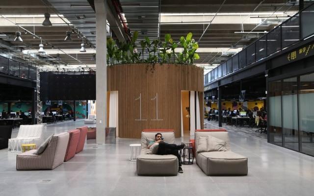 Inspiração. Sedes de empresas do Vale do Silício, como Google e Facebook, influenciaram novo prédio do Mercado Livre em Osasco