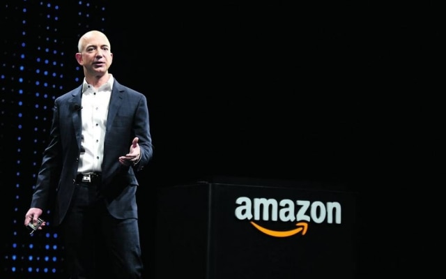 Império da Amazon rendeu a Jeff Bezos fortuna de US$ 68,6 bilhões