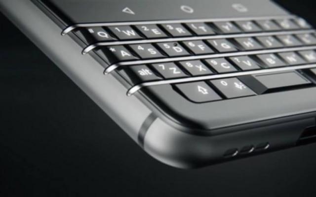 Novo BlackBerry poderá se chamar Mercury e terá detalhes revelados em fevereiro
