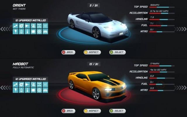 Game também traz novos carros e pistas; circuitos no Japão e na China foram incluídos, conta o diretor de negócios da Aquiris, Sandro Manfredini