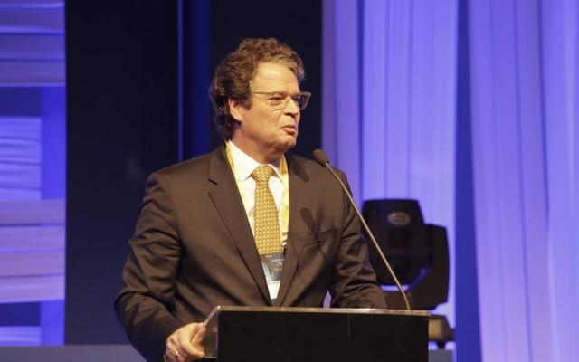 André Borges, secretário de telecomunicações do MCTIC