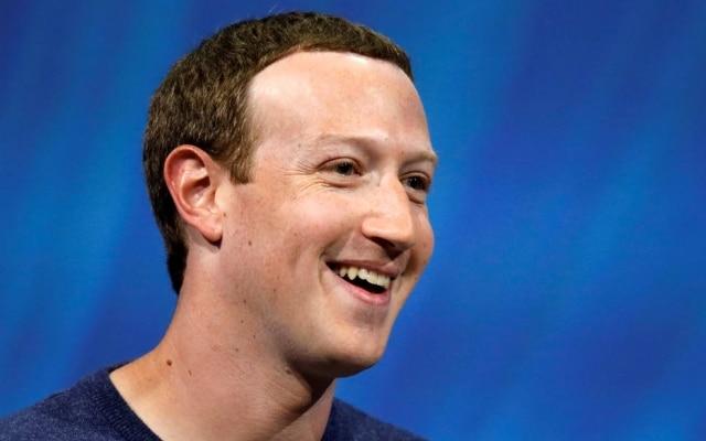 Facebook, de Mark Zuckerberg, e outras gigantes tecnológicas estão na mira de reguladores