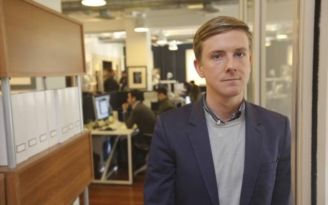 Hughes disse que encontrou pela última vez com o presidente executivo do Facebook, Mark Zuckerberg, no verão de 2017