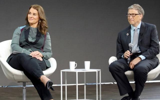 Venda das ações foi feita em 31 de março, pouco mais de um mês antes de Bill e Melinda anunciarem o divórcio pelas redes sociais