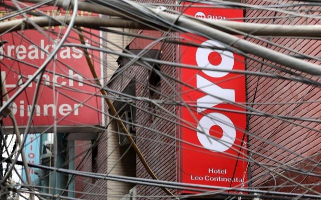 Oyo fez demissões na China e na Índia