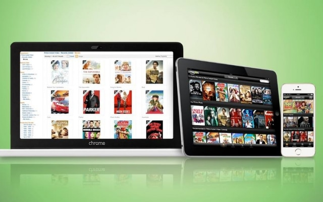 Serviço da Amazon deixa usuários baixarem todos os conteúdos offline e só poderá ser pago com cartão de crédito internacional