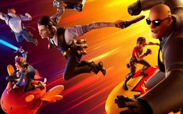 Fortnite estará disponível oficialmente na Play Store