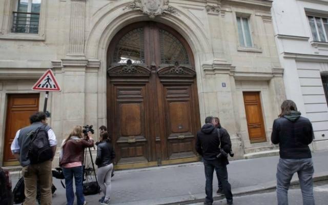 Alvo. Sede francesa do Google passa por 'blitz' do governo
