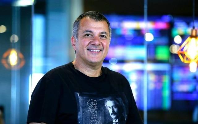 Antonio Soares, CEO da Conductor