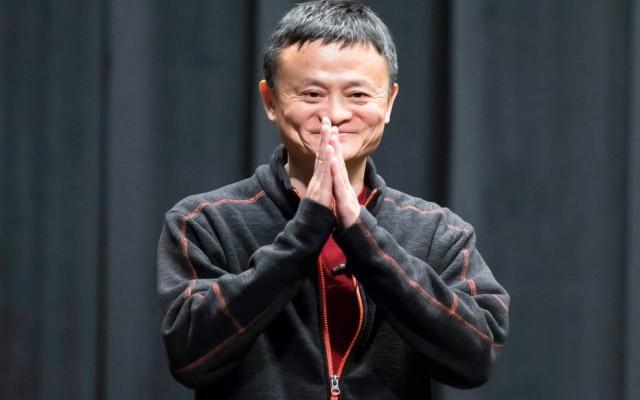 Criador da Alibaba, Jack Ma disse que sente orgulhoso de trabalhar 12 horas por dia