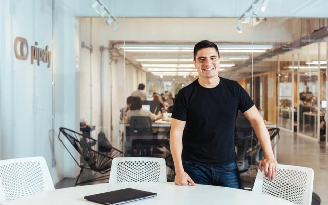Pipefy, de Alionço, já tem dois escritórios nos EUA e quer abrir o terceiro em breve