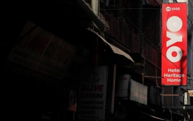 Os negócios daOyo vêm sendo impactados desde o início da pandemia