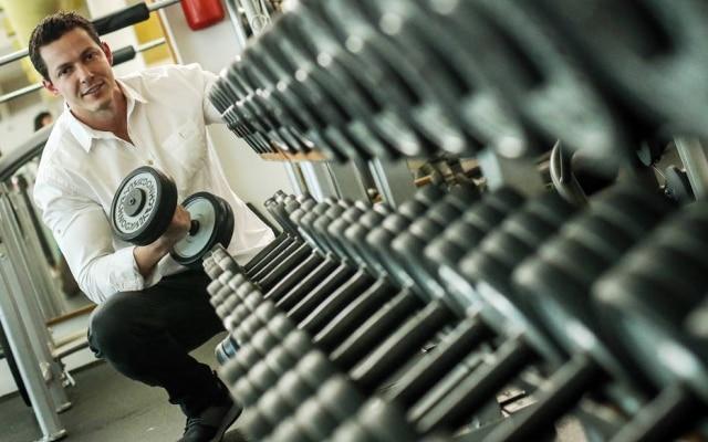 A Gympass, comandada no Brasil porLeandro Caldeira, é um dos unicórnios brasileiros