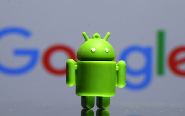 Android é o sistema operacional do Google