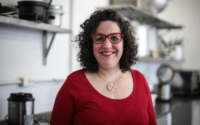 Adriana Fernandes, da Mandala, produz alimentos para consumidores com dieta restrita
