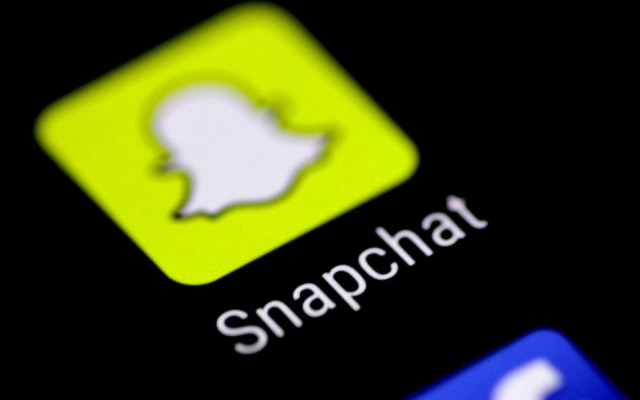 A Snap registrou um aumento de 17% na receita durante o trimestre