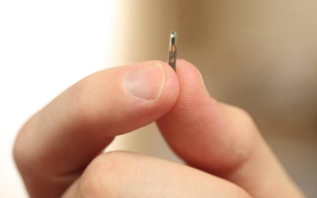 Implantes no corpo são a nova fronteira da tecnologia