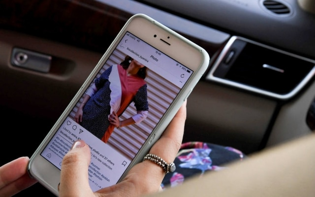 Nova funcionalidade do Instagram permite comentários mais rápidos em postagens na rede social
