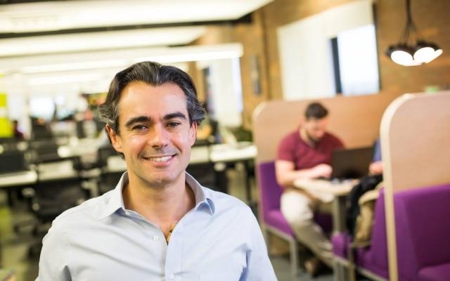 Francisco Jardim, do fundo SP Ventures: capital e mão de obra são desafios às agtechs