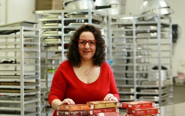 Adriana, da Mandala: apoio da M. Dias Branco para chegar a redes de varejo