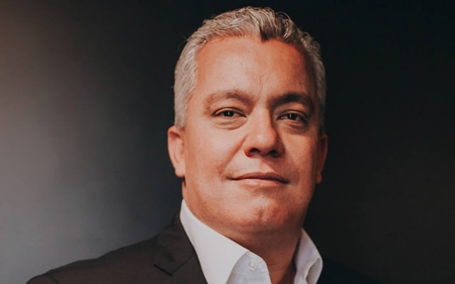 Roberto Oliveira, da Take: aposta numa internet conversacional