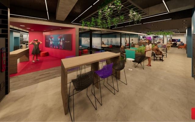 Tivit Labs tem previsão de inauguração em dezembro