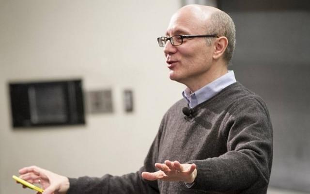 'Queremos eliminar a barreira da língua', diz Malvar, cientista-chefe do departamento de pesquisa da Microsoft